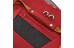 Pacsafe Duffelsafe AT100 Rejsetaske rød